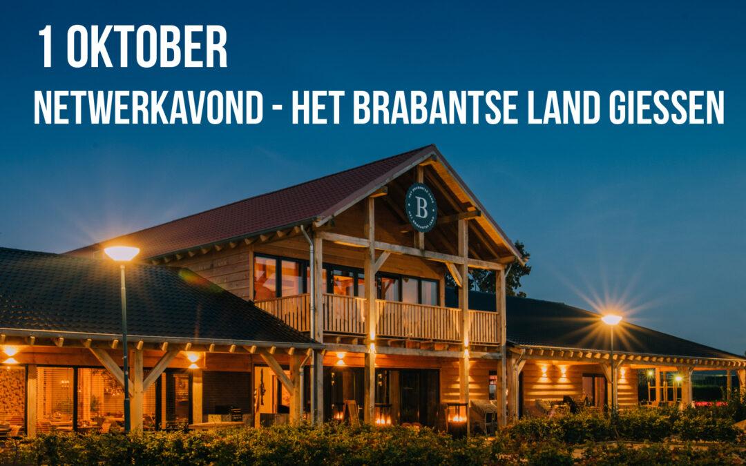 1-10-2020 Netwerkavond – Het Brabantse Land